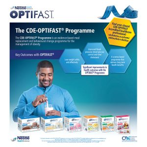 Optifast programme