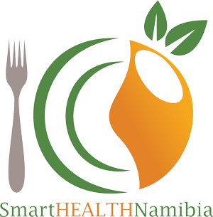 SmartHEALTH Namibia logo